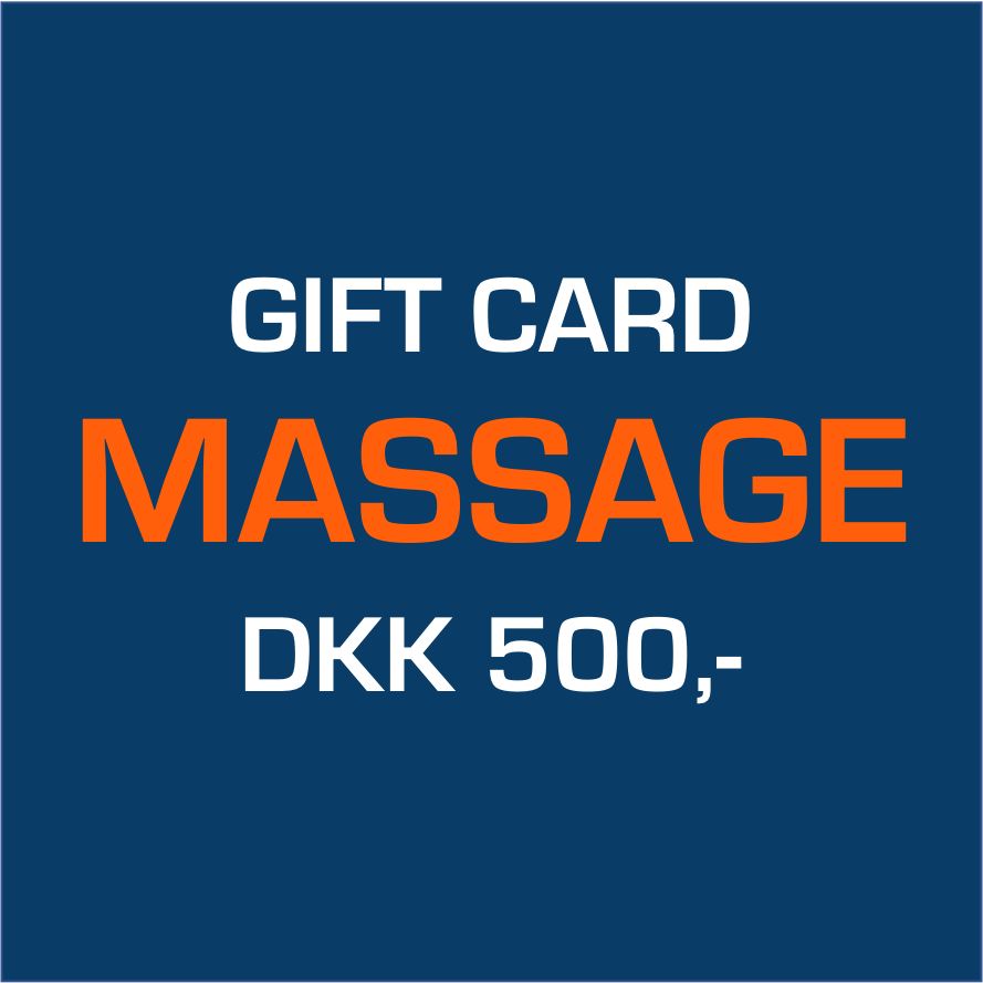 Buy A Gift Card Massage 500,
