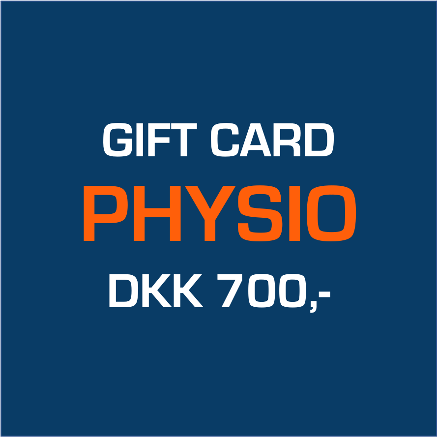 buy a gift card physio 700,